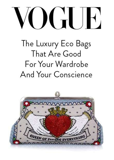 Vogue.co.uk<br>November 2018