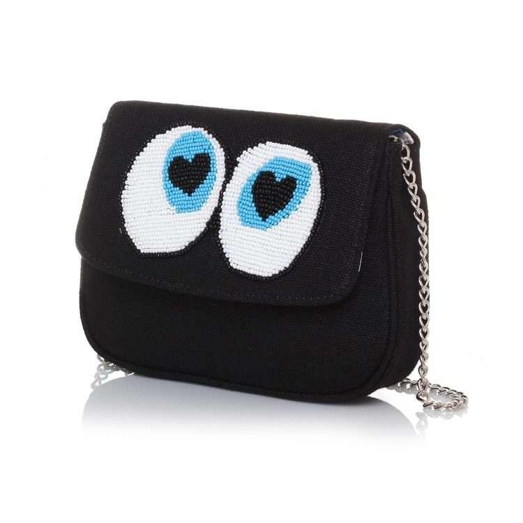 snoop black mini bags black mini day handwork little miss sarah side