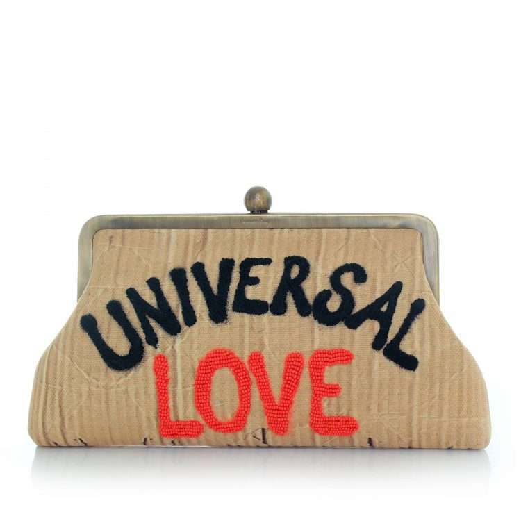 universal love classic bags neutrals classic day handwork rise up front