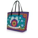 love dealer caba bags green multicolor caba day impressions love inked side