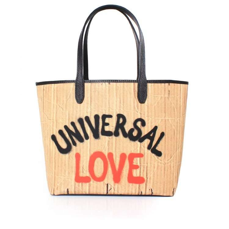 universal love caba bags neutrals caba day impressions rise up front