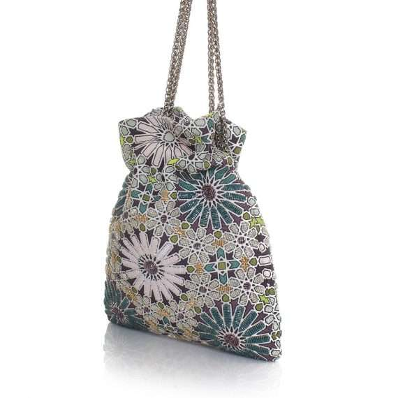 moroccan pastel night bags pastels night day handwork oriental side