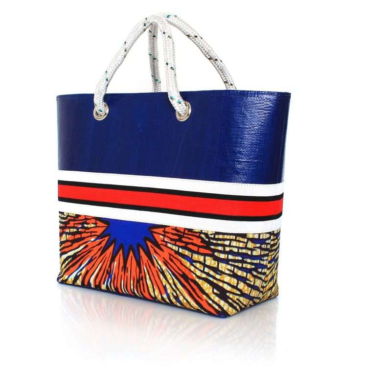 burst caba bags blue multicolor caba day impressions afrodisiac side