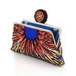 burst classic bags multicolor orange classic day evening handwork afrodisiac open