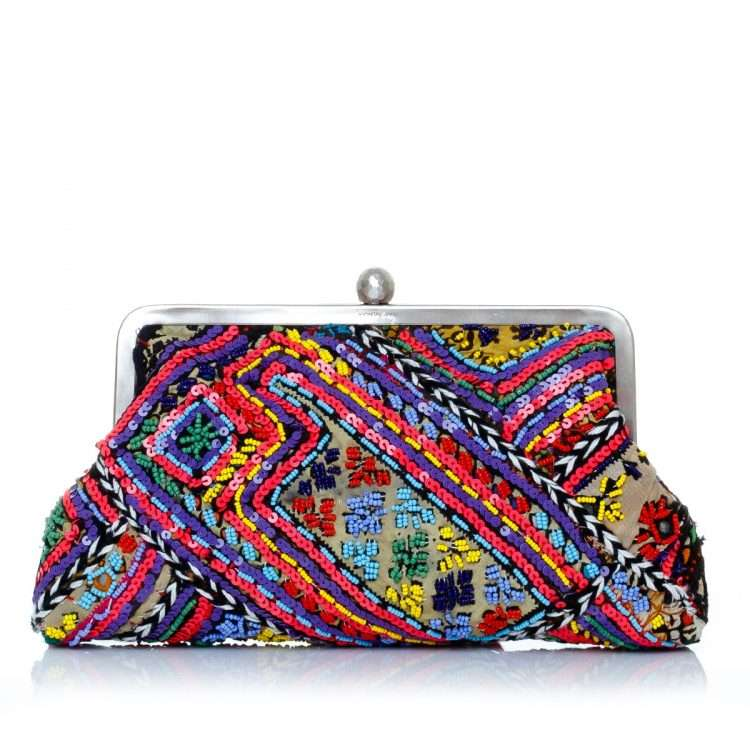 afghani classic bags multicolor classic day handwork essentials front