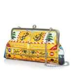 beirut camion classic bags yellow classic day impressions impressions side