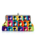 oum kalthoum warhol classic bags multicolor classic day impressions impressions front