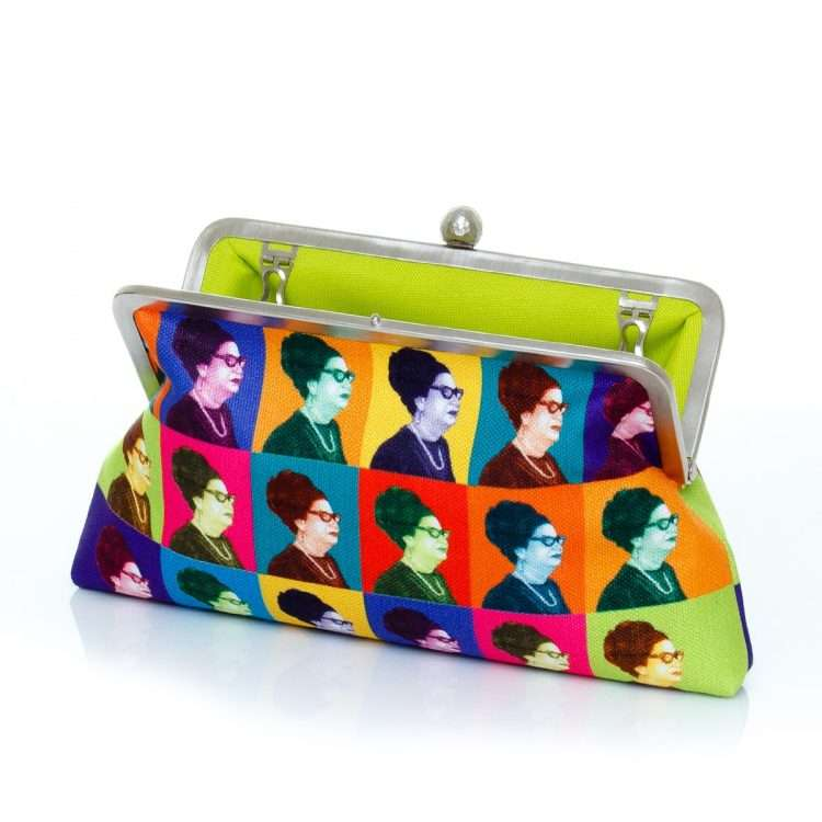 oum kalthoum warhol classic bags multicolor classic day impressions impressions open