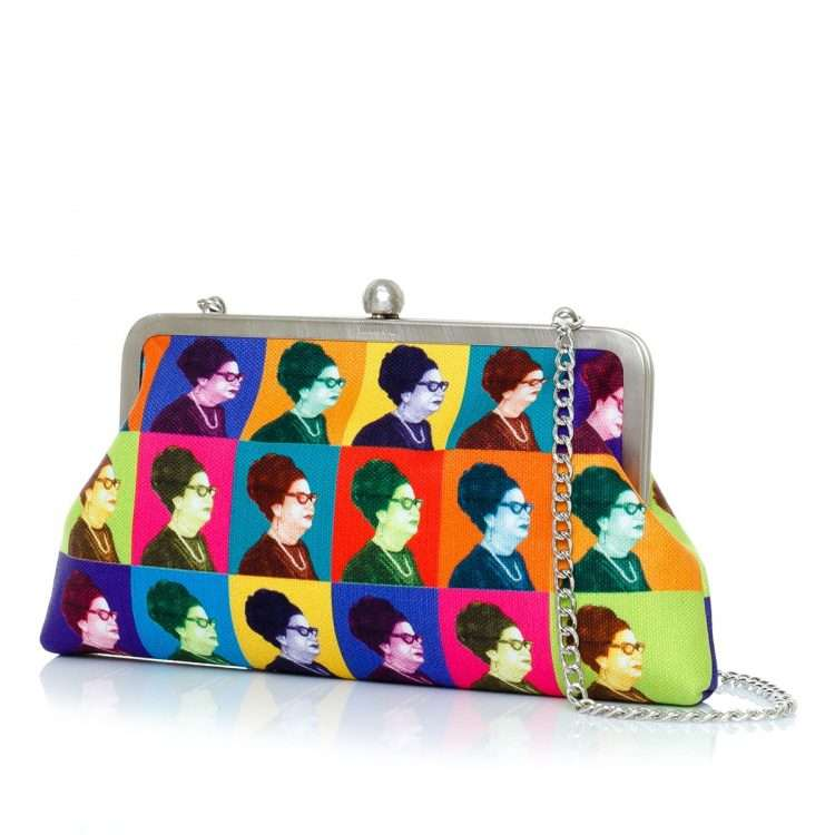 oum kalthoum warhol classic bags multicolor classic day impressions impressions side