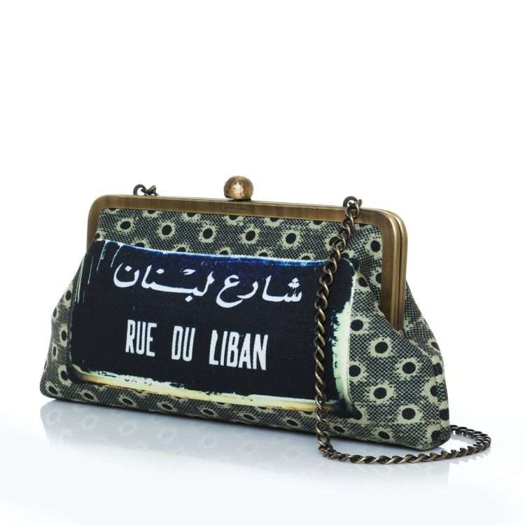 rue du liban classic bags multicolor classic day impressions impressions side