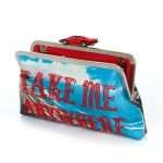 take me classic bags blue classic day handwork fast and fabulous open