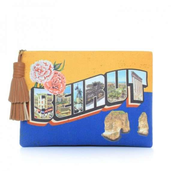 BEIRUT-POSTCARD-POUCH-FRONT