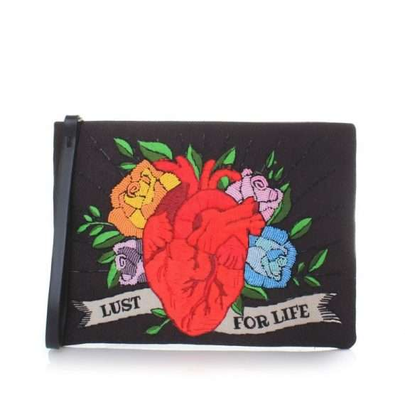 CORAZON-BLACK-POUCH-FRONT