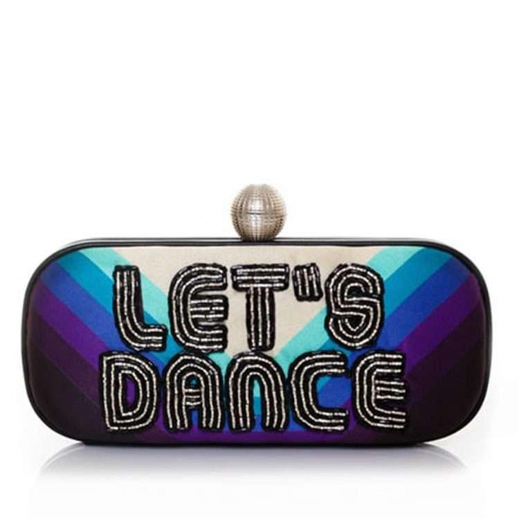 LET'S DANCE BIG BOX FRONT