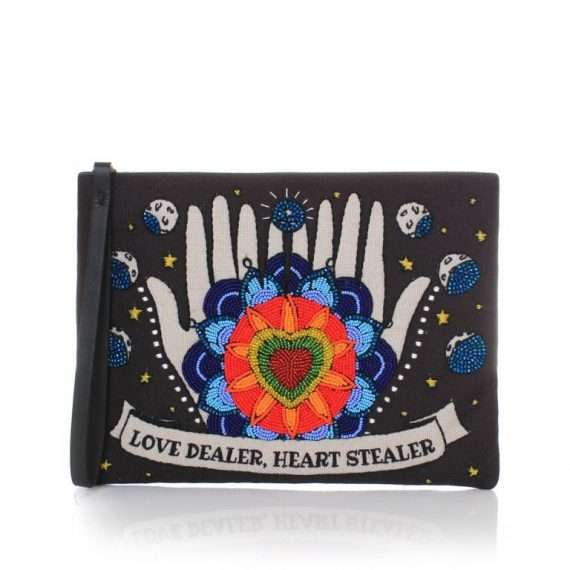 LOVE-DEALER-BLACK-POUCH-FRONT