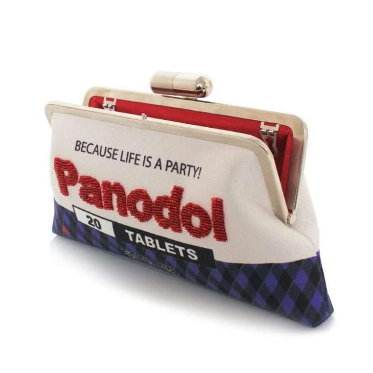 PANODOL CLASSIC OPEN