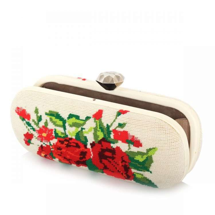 RED ROSES CANVAS BIG BOX OPEN