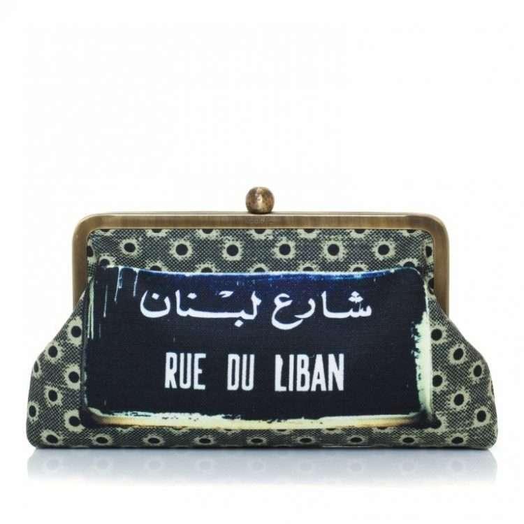 RUE DU LIBAN CLASSIC FRONT