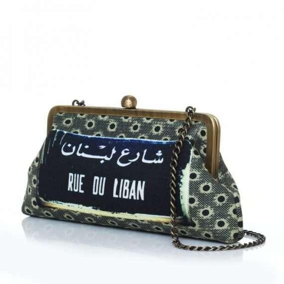 RUE DU LIBAN CLASSIC SIDE