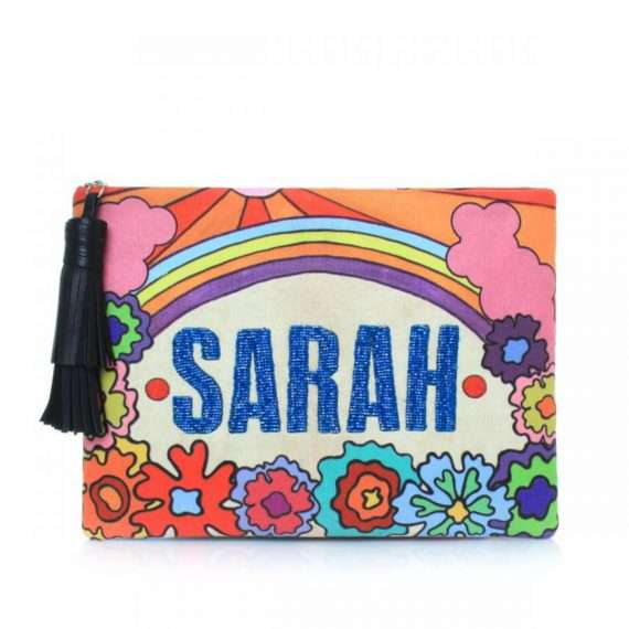 SAY-MY-NAME-RAINBOW-POUCH-FRONT