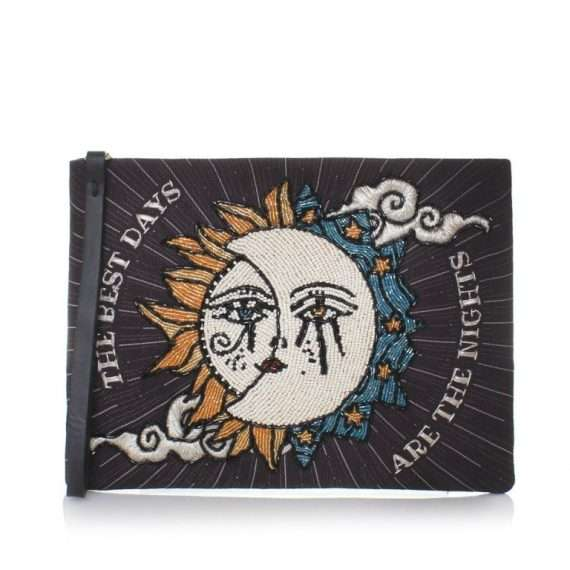 SUN-TO-MOON-BLACK-POUCH-FRONT