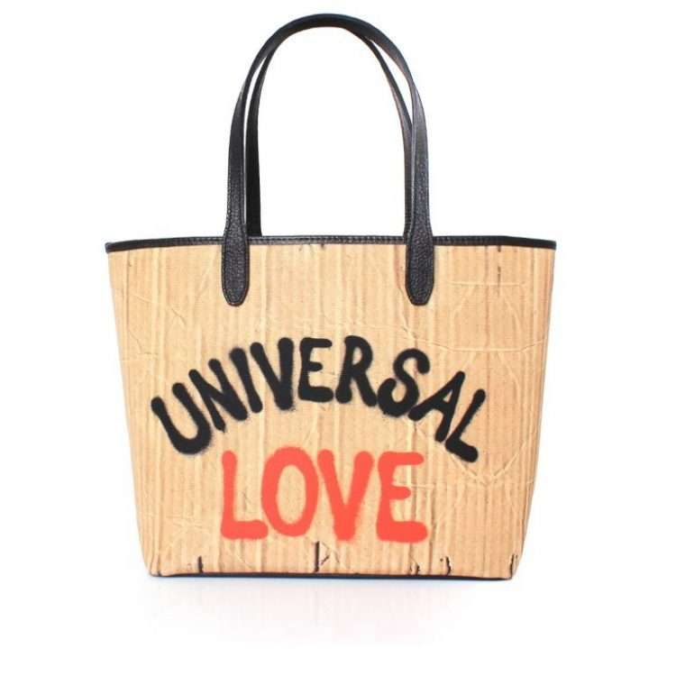 UNIVERSAL LOVE CABA FRONT