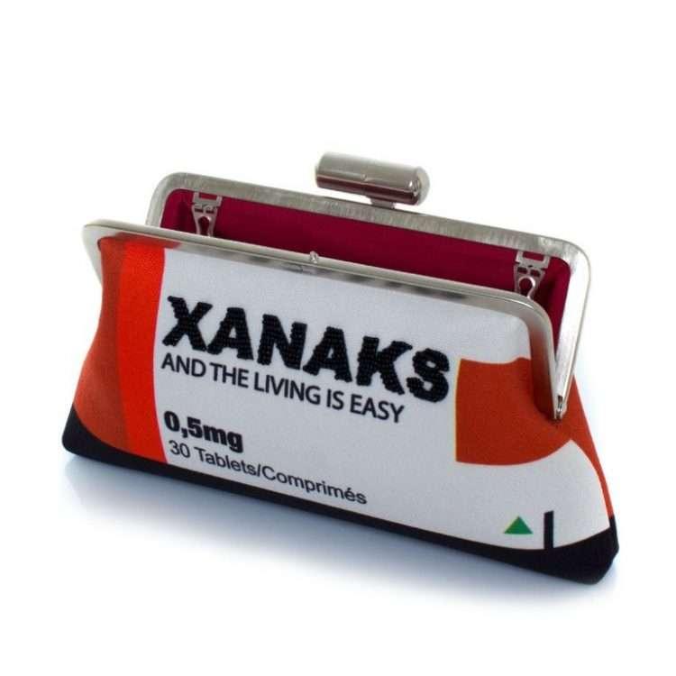 XANAKS RED CLASSIC OPEN