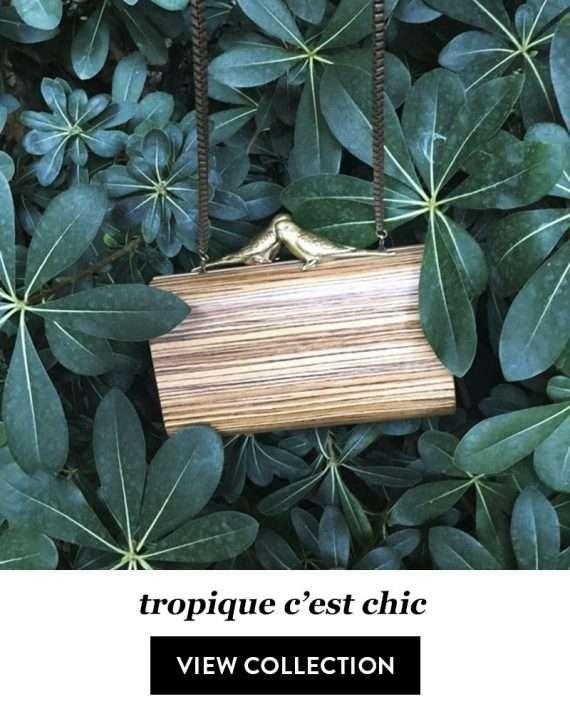 tropique c'est chic