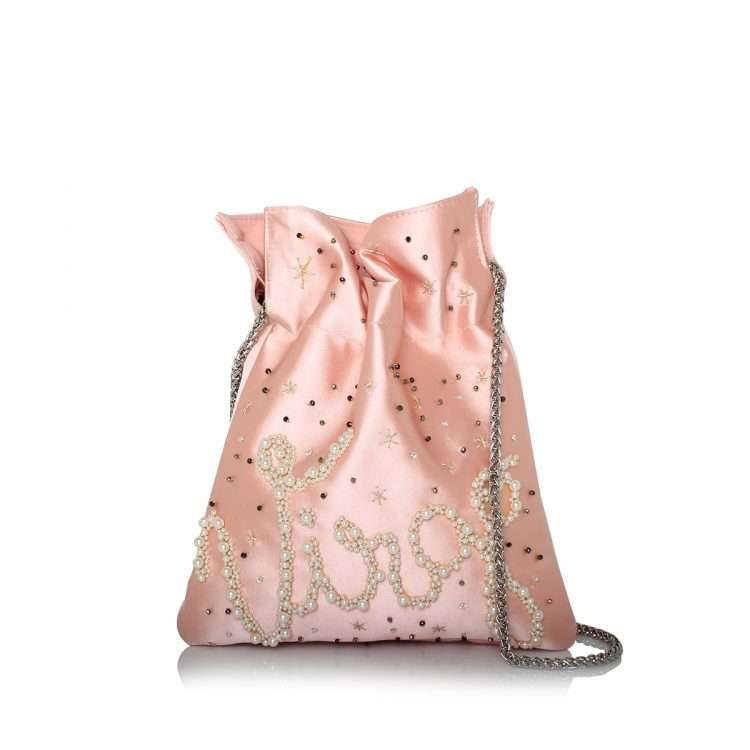 pink night bags black blue pink red night evening handwork astrolove front