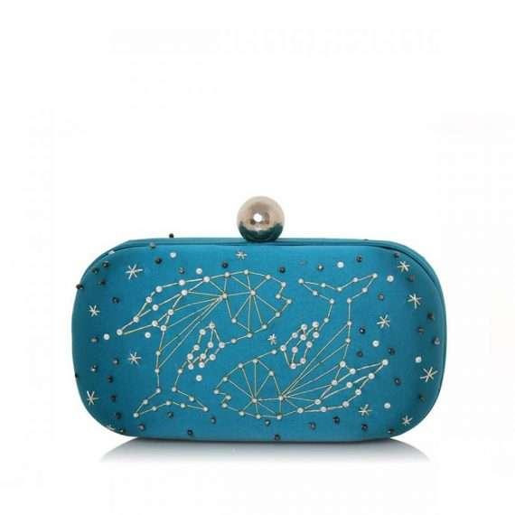 Astro Aqua Box Back