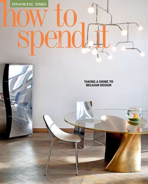 How To Spend It<br>March 2019