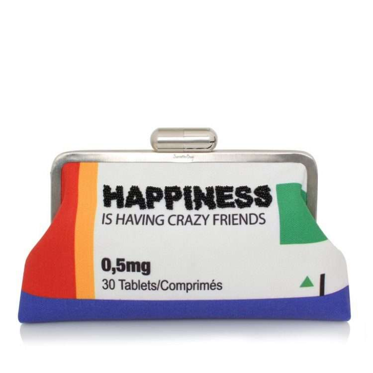 HAPPINESS CLASSIC FRONT