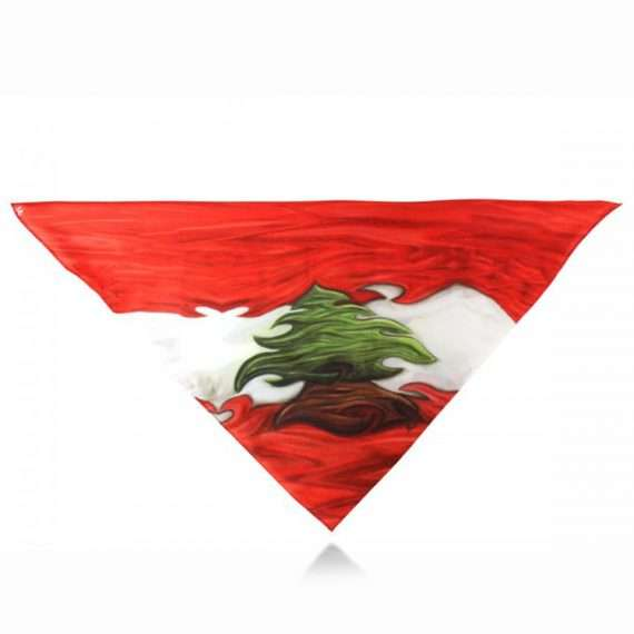 flag-maxi-silk-scarf-folded