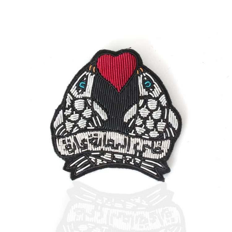 Khali Al Saada Aada badge
