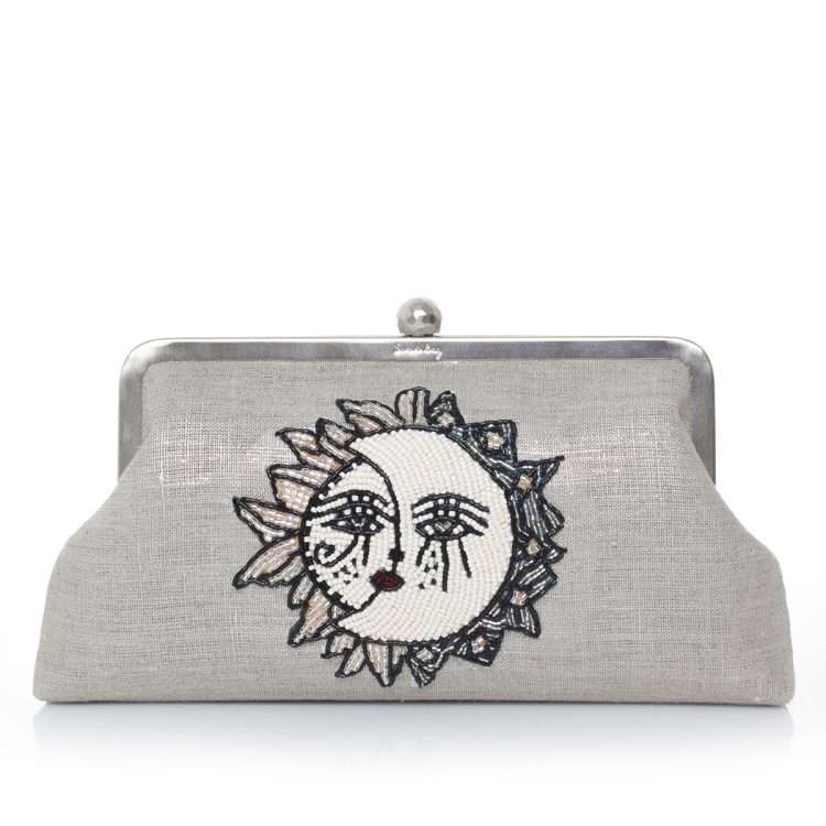 sun to moon silver classic front
