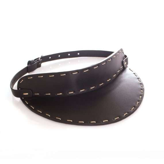 blac-leather-visiere-side